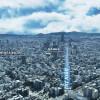 1SLDK Apartment to Buy in Osaka-shi Nishi-ku Access Map