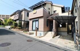 吹田市長野西-4LDK{building type}