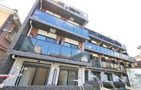 豐島區巣鴨-1DK公寓大廈