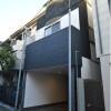3LDK House to Buy in Osaka-shi Higashisumiyoshi-ku Exterior