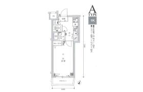 練馬区 - 豊玉北 公寓 1K