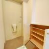 1K Apartment to Rent in Kawagoe-shi Entrance