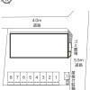 1K Apartment to Rent in Fukuoka-shi Nishi-ku Layout Drawing