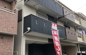 4LDK {building type} in Tsumori - Osaka-shi Nishinari-ku