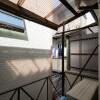 2DK House to Buy in Kyoto-shi Nakagyo-ku Balcony / Veranda