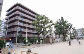 大阪市福島区鷺洲-3LDK{building type}