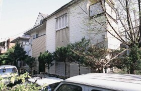 1R Apartment in Osaki - Shinagawa-ku