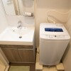 1K Apartment to Rent in Itabashi-ku Equipment