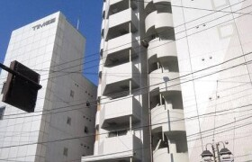 1LDK Apartment in Omorihoncho - Ota-ku