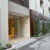 1LDK Apartment to Rent in Minato-ku Entrance Hall