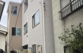 1R Apartment in Komagome - Toshima-ku