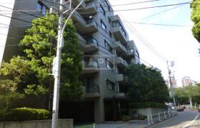 港区南麻布-2LDK公寓