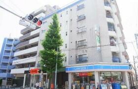 2LDK {building type} in Minamidai - Nakano-ku