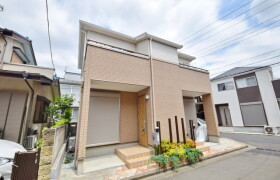 2LDK Terrace house in Terao - Kawagoe-shi