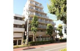 1R {building type} in Igusa - Suginami-ku