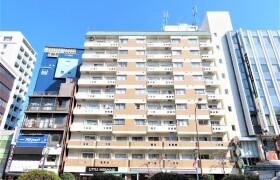 豊島區巣鴨-1LDK{building type}
