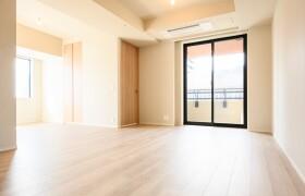 港區虎ノ門-2LDK公寓大廈