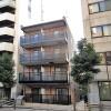 在墨田區內租賃1K 公寓大廈 的房產 戶外
