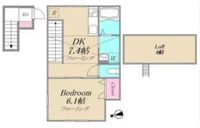 世田谷区 中町 1SDK アパート