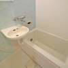 1LDK Apartment to Buy in Shibuya-ku Bathroom
