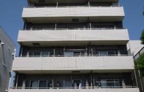 板橋区 東坂下 1DK マンション