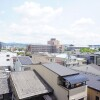 1R Apartment to Rent in Kyoto-shi Shimogyo-ku View / Scenery