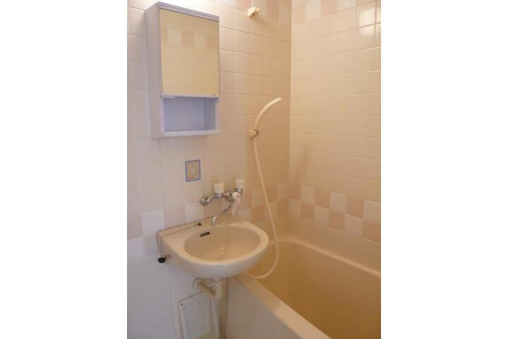 1R Apartment to Rent in Edogawa-ku Interior