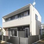 4LDK 联排式住宅