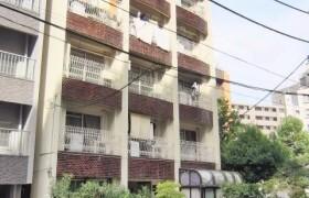 1DK Apartment in Shibuya - Shibuya-ku