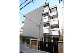 1K Mansion in Asahi - Osaka-shi Nishinari-ku