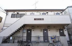 練馬区 春日町 1LDK アパート