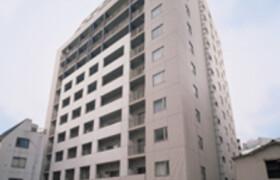 澀谷區円山町-1R公寓大廈