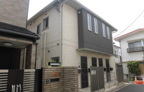 1SK Apartment in Takaban - Meguro-ku