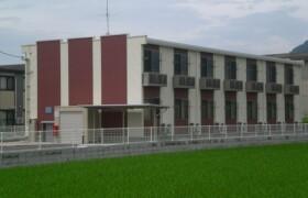 1K Apartment in Shimonamba - Matsuyama-shi