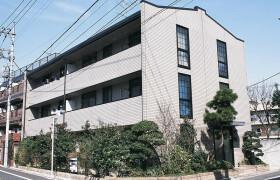 世田谷区瀬田-2DK公寓