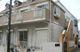 1R Apartment in Naritahigashi - Suginami-ku