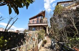 5SLDK House in Denenchofu - Ota-ku
