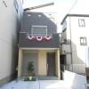 4SLDK House to Buy in Osaka-shi Tennoji-ku Exterior