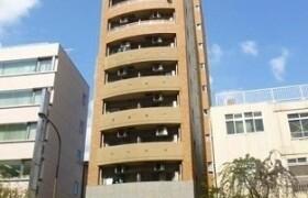 澀谷區東-1LDK{building type}