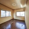 在横濱市南區購買3LDK 獨棟住宅的房產 臥室