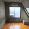 在武藏野市內租賃1LDK 公寓大廈 的房產 起居室