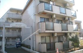 2DK Mansion in Minamiota - Yokohama-shi Minami-ku