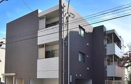 1K Mansion in Oyama higashicho - Itabashi-ku