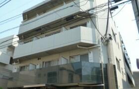 1K Apartment in Nijutsukimachi - Shinjuku-ku