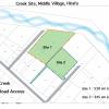 在虻田郡倶知安町購買土地 土地的房產 房間格局