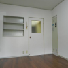 1K Apartment to Rent in Edogawa-ku Bedroom
