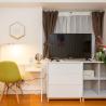 1LDK Apartment to Rent in Osaka-shi Chuo-ku Western Room