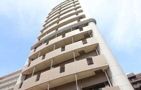 1K {building type} in Imagawa - Fukuoka-shi Chuo-ku