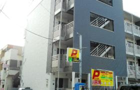 平塚市 明石町 1K マンション