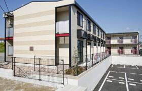 1K Apartment in Fukumaekihigashi - Fukutsu-shi